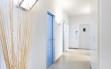 Corridoio Studio Dentistico Dassi Lissone