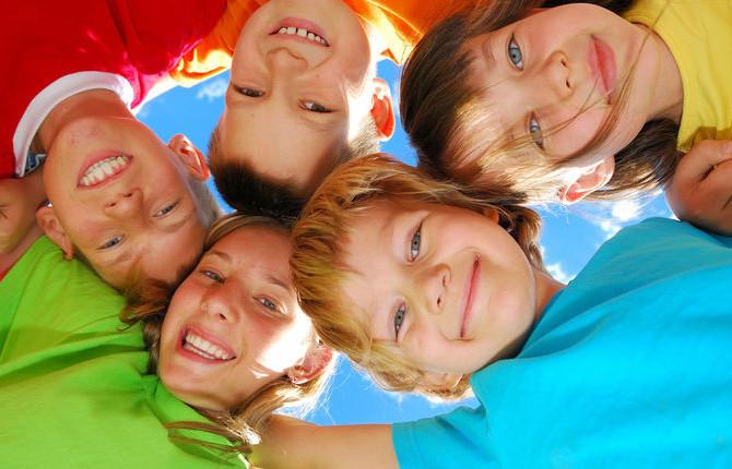 Dentista bambini - Studio dentistico Dassi Lissone